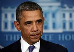 Обама получил дополнительные полномочия по введению санкций против России