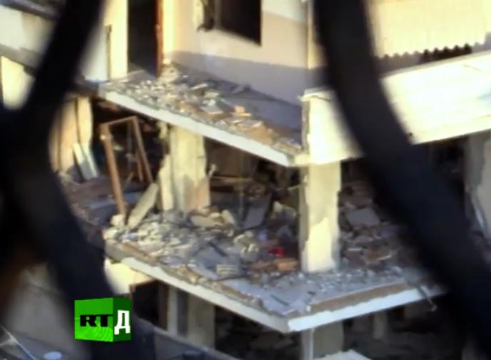 Состоялась премьера российского фильма о жертвах израильской агрессии в Газе