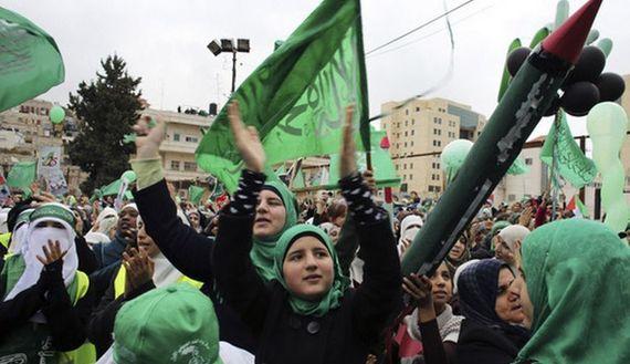 Иран и ХАМАС восстанавливают исторические связи
