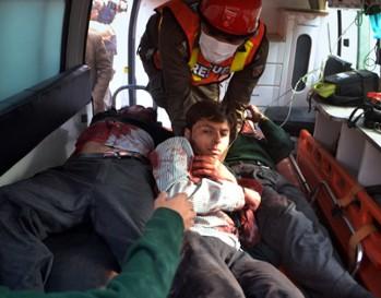 Сотни детей погибли при теракте в Пакистане