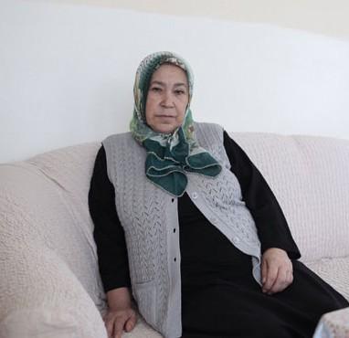 Пожилую мусульманку избили в очереди за пенсией