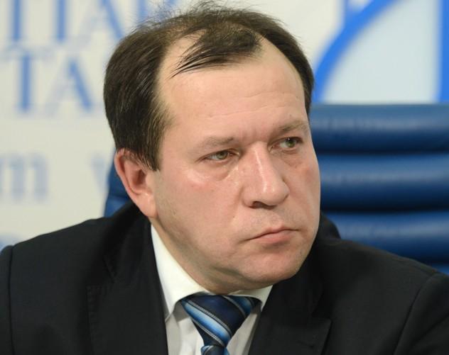 Кадыров советует Каляпину защищать права человека в Палестине и Сирии