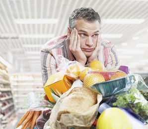 Россиян ожидает удорожание продуктов с Нового года