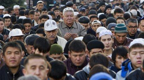 Мусульмане поставили Путина в пример казахстанским чиновникам
