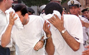 26 египтян предстали перед судом за гомосексуализм в хаммаме