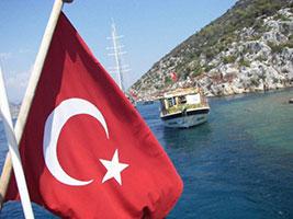 Турция и Египет ввели большие скидки для россиян
