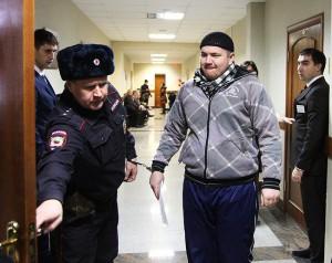 Татарстанца судят за добровольчество в ИГИЛ