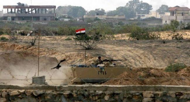 Египет ужесточит блокаду сектора Газа