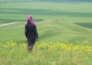 В РПЦ призывают русских женщин равняться на мусульманок