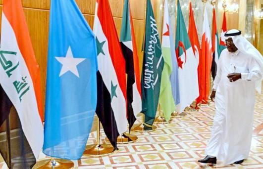 Россия приглашает арабские страны занять место Запада