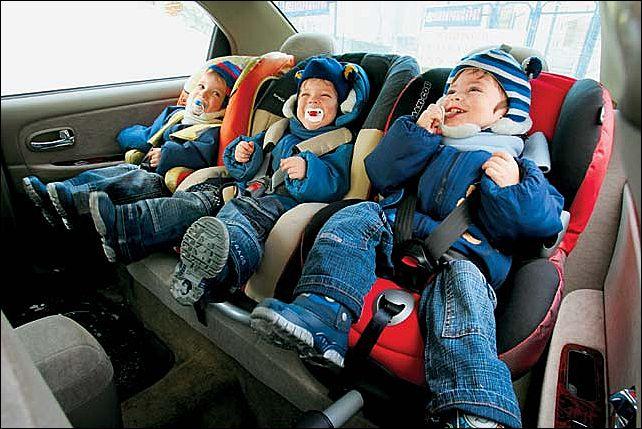 Материнский капитал разрешат тратить на авто