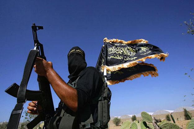 США обсудили с арабскими странами сценарии наземной операции против ИГИЛ