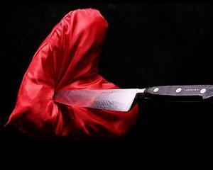 Ревнивый малазиец отрезал жене руки и ноги