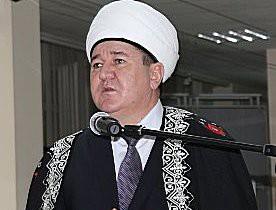 "В ""муфтийских войнах"" на Ямале победил Хафизов"