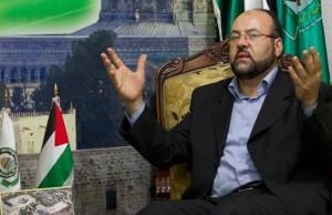 ХАМАС пристыдил арабские режимы, приведя им в пример Иран