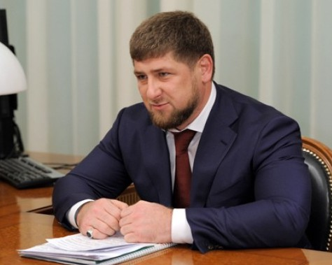 Кадыров заявил, что готов уйти с поста главы Чечни