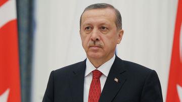Эрдоган откроет Соборную мечеть Москвы