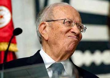 Эс-Себси объявил о победе на президентских выборах в Тунисе