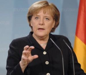 Меркель: исламофобии нет места в Германии