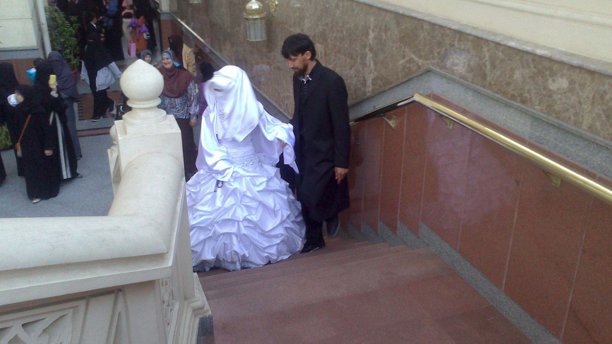 Что такое свадьба по залету