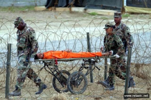 США объявили о закрытии крупнейшей пыточной в Афганистане