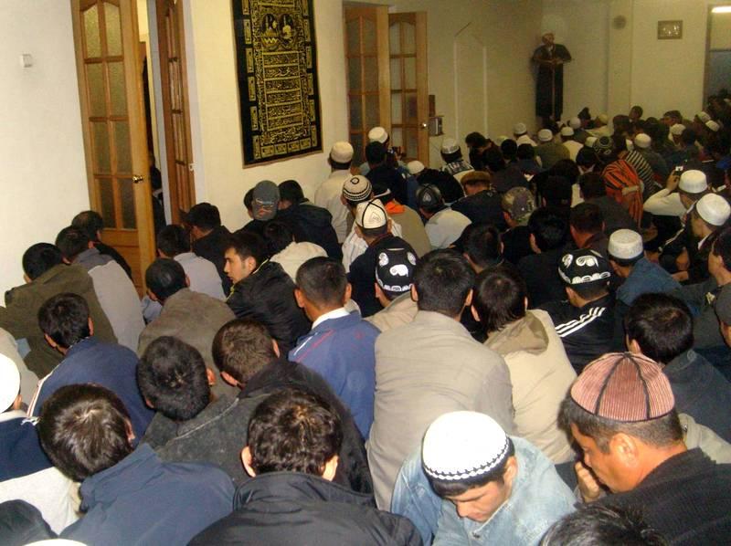 В Приморье не дают зарегистрировать духовное управление мусульман