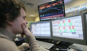Курс евро побил психологический порог в 65 рублей