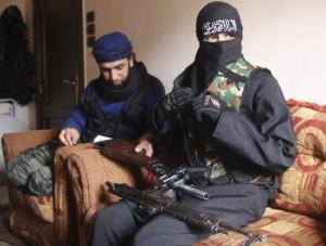 О секс-джихаде снимут художественный фильм