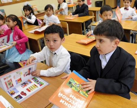 ОП РФ хочет сделать русский язык родным для детей мигрантов