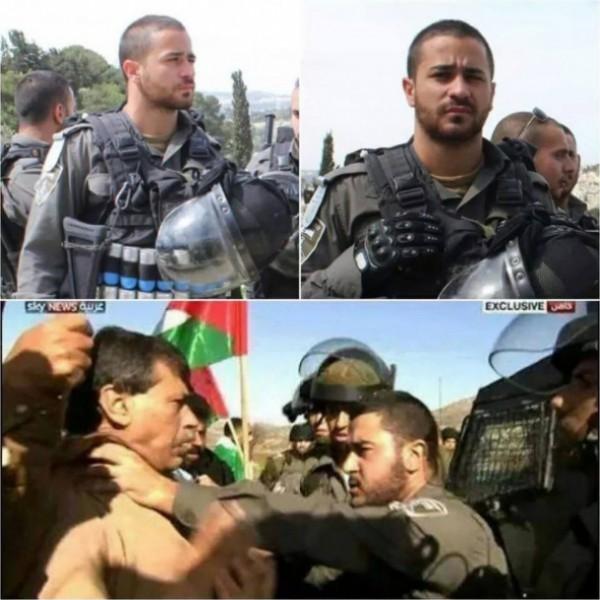 Душивший палестинского министра израильтянин боится за свою жизнь