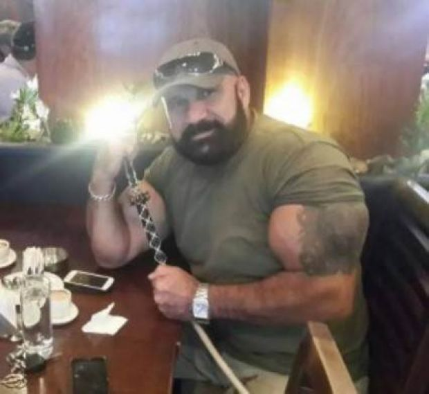 В Сирии погиб легендарный командир шабихи