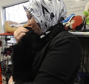 Мусульмане и иудеи порадовали детей-христиан и выгуляли животных из приюта