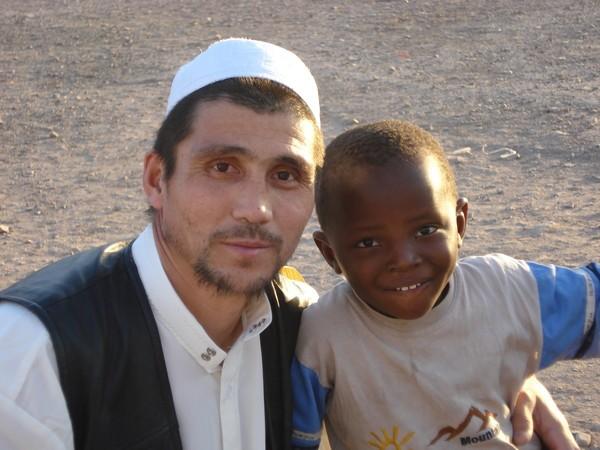 Дело мусульманского «мальчика» на Алтае вылилось в международный скандал