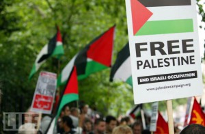 Резолюция о прекращении оккупации Палестины внесена в СБ ООН