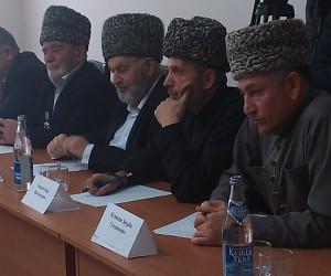 Имамы должны показывать чистоту ислама – глава Кабардино-Балкарии