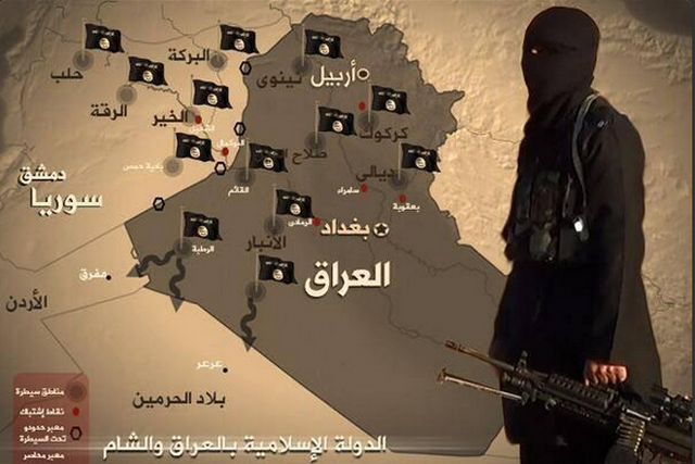 Исламское государство будоражит умы мусульманской молодежи