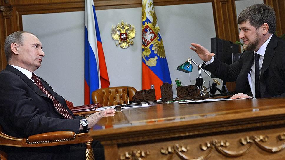 Оппозиция жаждет отставки одного из главных союзников Путина