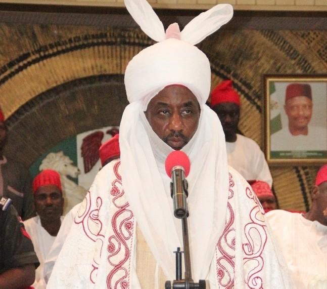 Главарь Боко Харам сделал громкое заявление