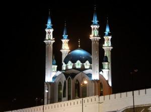Анонс декабря для мусульман Казани