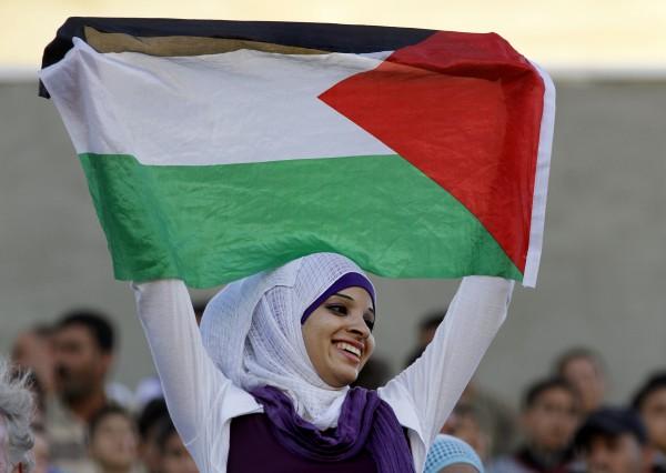 РФ поддержит прекращение израильской оккупации и создание Палестины
