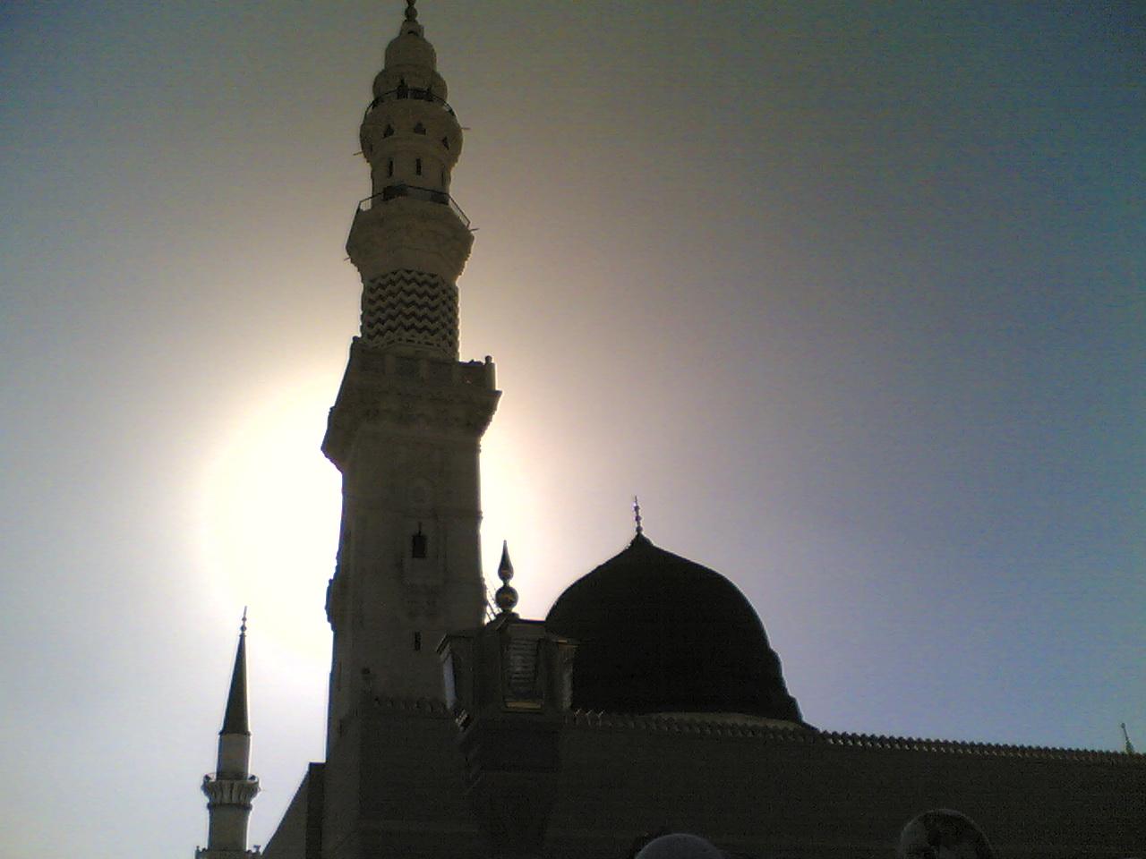 Редкое явление, связанное с пророком Мухаммадом, произойдет в 2015 году