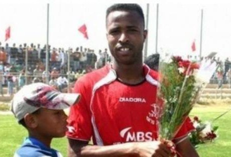 Федерация футбола Израиля дисквалифицировала палестинца на 99 лет