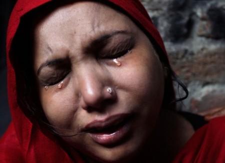 Индуист похитил мусульманку и насиловал, принуждая сменить веру