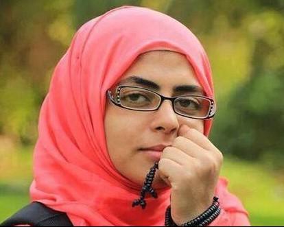 Мусульманка продает аксессуары «Сделано в тюрьме» из-за решетки