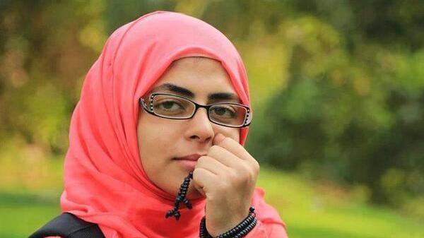 Асма Хамди