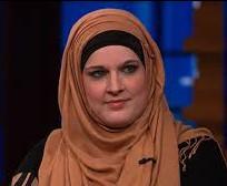 Рэп-певица приняла ислам (ВИДЕО)