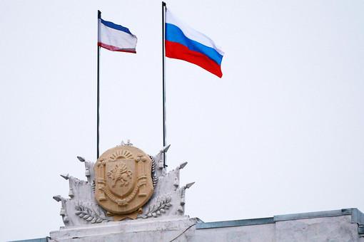 Переходный период присоединения Крыма продолжается