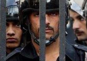"""Власти Египта строят """"железный занавес"""" против Турции"""