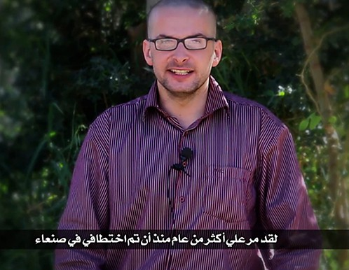 США провалили операцию по спасению американца в Йемене, пленник погиб