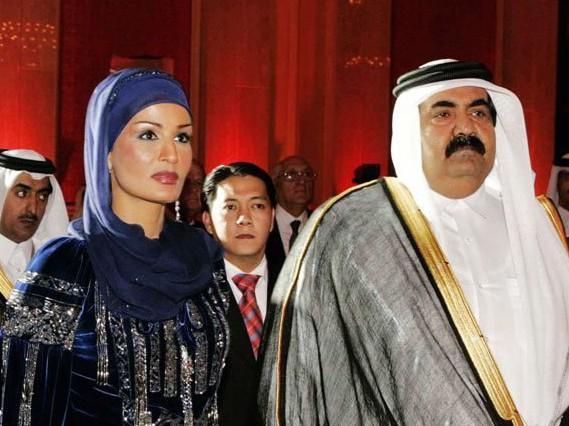 Монаршая семья Катара обзавелась огромным дворцом в Лондоне
